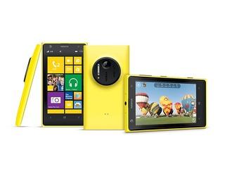 Nokia Lumia 1020 e a sua câmera de 41 megapixels chegam em outubro ao Brasil