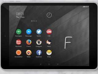 Nokia ressurge com lançamento do tablet N1