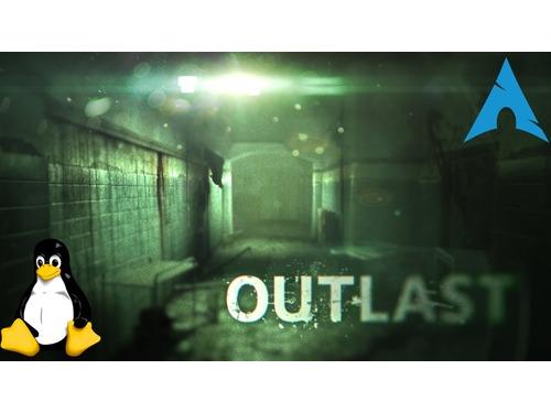 Outlast ganha mais de 10% de desempenho com o threading para OpenGL do Mesa