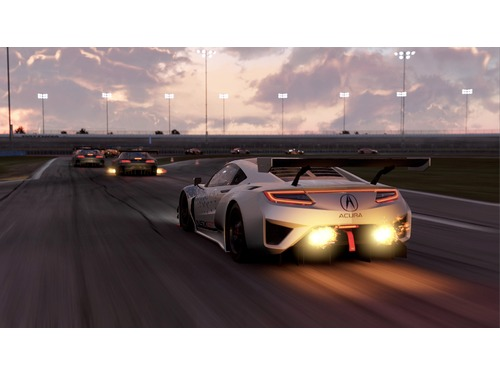 Slightly Mad promete no mínimo 60 fps para o Project CARS 2