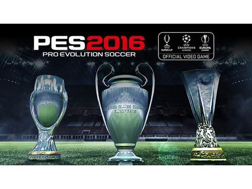 Pro Evolution Soccer 2016 também ganhou versão gratuita para PC