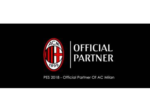 Milan terá atenção especial no jogo Pro Evolution Soccer 2018