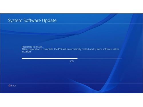 Sony libera oficialmente atualização 5.0 do PS4; veja as novidades
