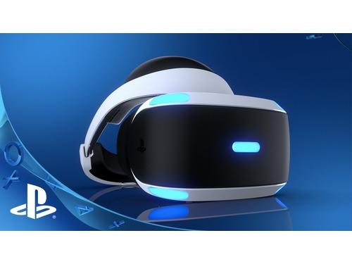 Visitantes poderão testar o PlayStation VR no Brasil Game Show