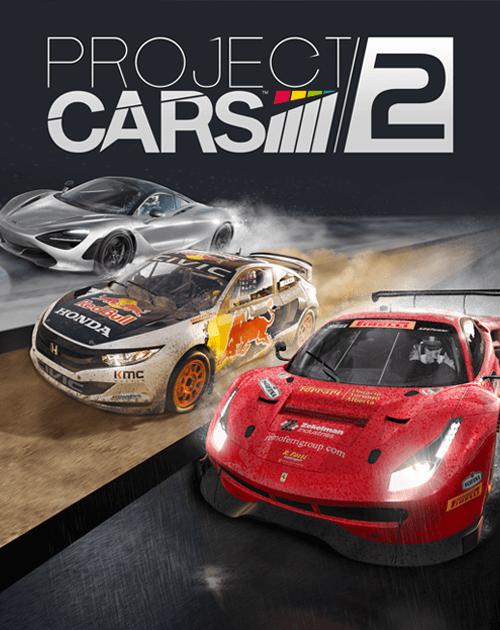 Project CARS 2 – Veja a lista de pistas e quantidade de layouts