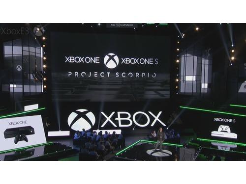Games feitos pela Microsoft irão rodar em 4K nativo no Project Scorpio