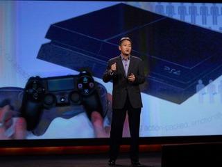 Sony alega que o PS4 já está gerando lucro