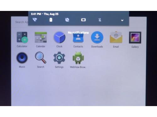 Quer conferir o Android Nougat? Sistema acaba de chegar ao Raspberry Pi 3