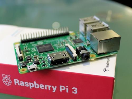 O Android vai chegar em breve ao Raspberry Pi 3
