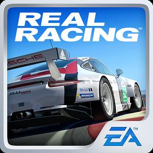 Real Racing 3 comemora os 50 anos do Porsche 911