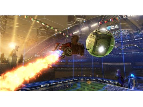 Rocket League ganhará suporte para Linux com a próxima atualização