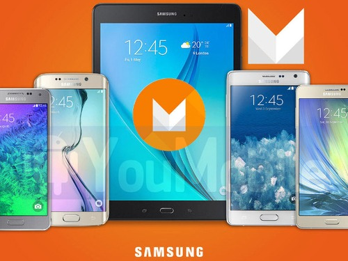 Android Marshmallow pode chegar ao Galaxy S5, S6, Note 4 e Note 5 em dezembro