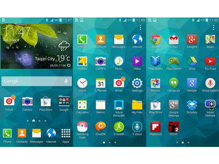 Samsung planeja otimizar o TouchWiz e eliminar seus apps inúteis
