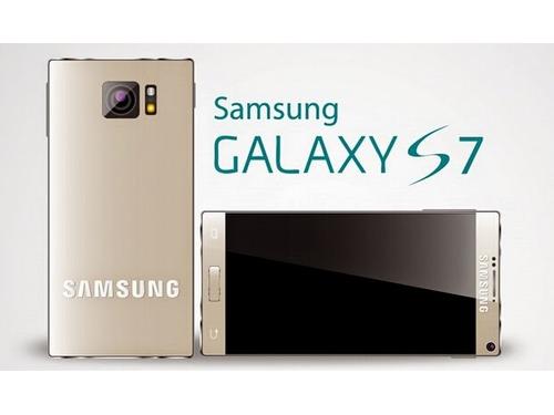 Galaxy S7 deve ser lançado na Europa em 11 de março