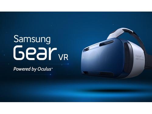 Gear VR, óculos de realidade virtual da Samsung, chega ao Brasil por R$ 800