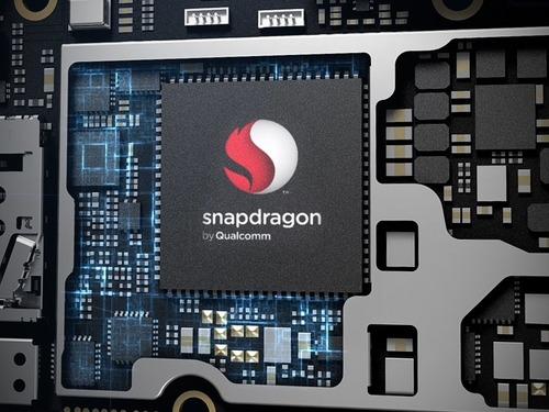 Processador Snapdragon 845 deve ser compatível com redes móveis 5G