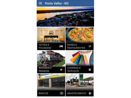 SuaInternet.COM lança o Guia - Porto Velho - RO