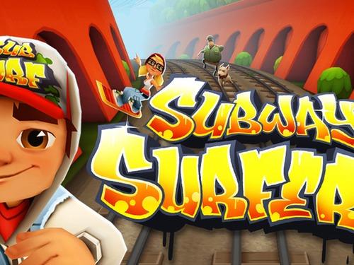 Desenvolvedores do Subway Surfers são acusados de espionagem infantil
