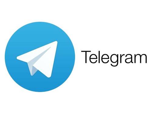 Telegram agora permite editar mensagens já enviadas