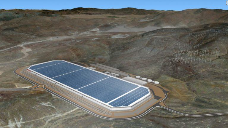 O supersistema de baterias que Elon Musk instalou na Austrália já está funcionando