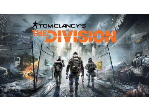 The Division - Beta foi jogada por 6