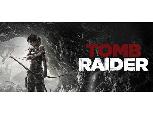 Tomb Raider disponível para Linux