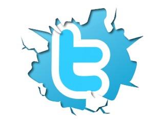 Ações do Twitter caem ao seu nível mais baixo desde que entrou na bolsa