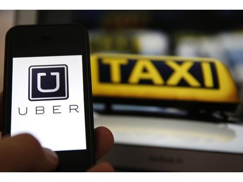 Curitiba deve ser a próxima cidade brasileira a ter o Uber
