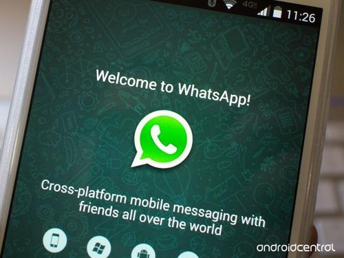 WhatsApp libera função para você apagar mensagens enviadas