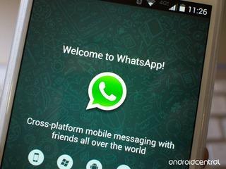 WhatsApp adiciona recursos de criptografia em seu serviço de mensagens