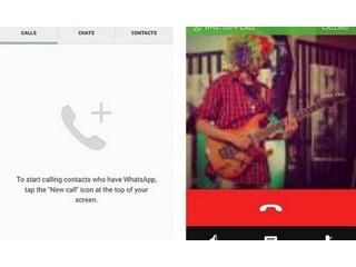 Whatsapp pode estar próximo de liberar Chamadas de Voz