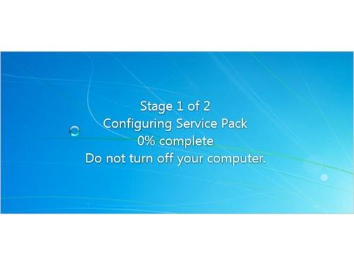 Windows 7 ganha Service Pack 2 após 5 anos