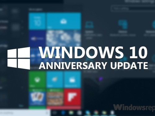 Alguns usuários só receberão o Windows 10 Anniversary Update em novembro