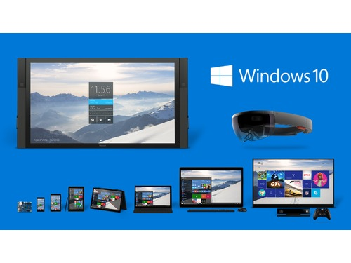 Está ficando cada vez mais difícil correr do Windows 10
