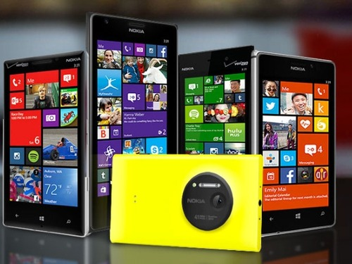 Fatia de mercado do Windows Phone cai para menos de 1%