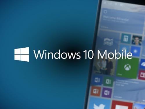 Mais detalhes sobre a atualização Redstone para Windows 10 Mobile