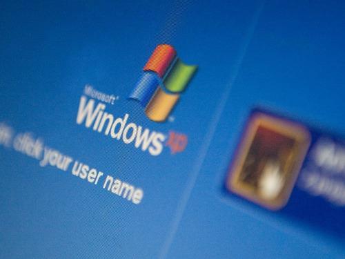 É incrível, mas o Windows XP voltou a ganhar quota de mercado