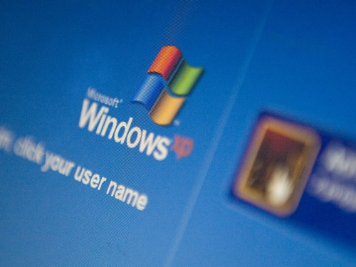 Microsoft surpreende com patch para o Windows XP para parar o ransomware WannaCrypt0r