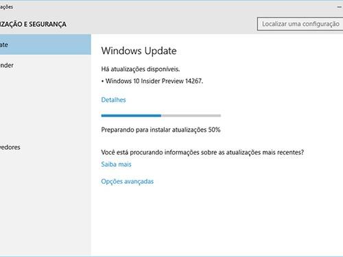 Windows 10 recebe build 14267 com novidades para o Edge, Cortana e Skype