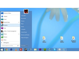Windows 8 e 8.1 ultrapassam o Windows XP
