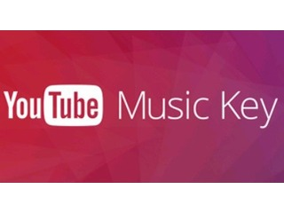 YouTube anuncia a Music Key, assinatura mensal de música digital por US$ 7,99