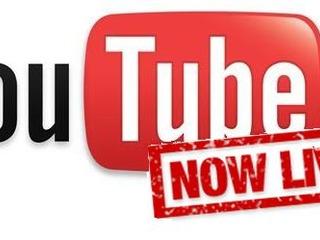 App do YouTube mostrará em tempo real quantas pessoas estão vendo um vídeo