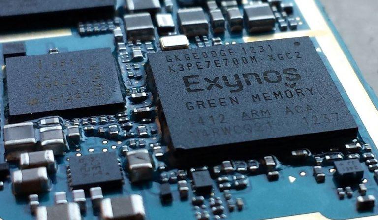 Samsung ultrapassa Intel em renda e se torna a maior fabricante de chips do mundo