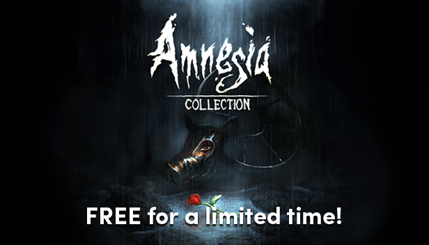 Amnesia Collection está de graça no PC durante tempo limitado