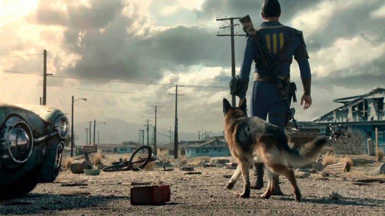 Fallout 4 poderá ser jogado de graça no PC durante o fim de semana