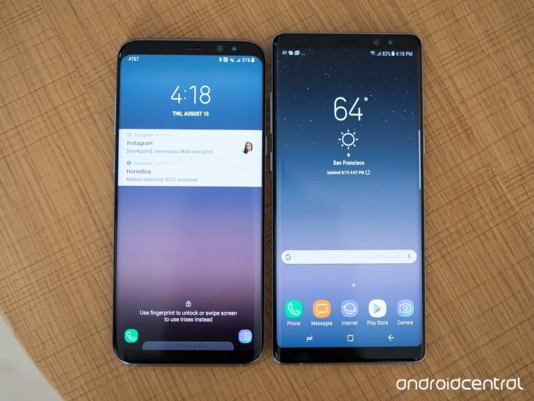 Firmware For S8 Plus