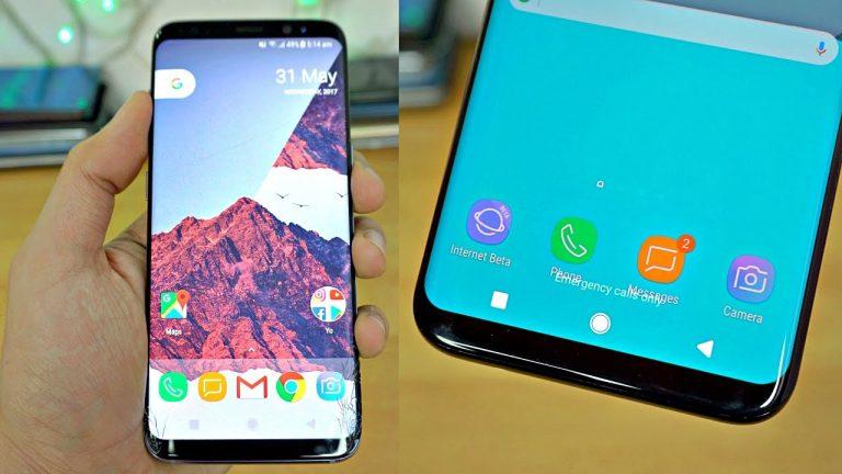 Galaxy S8: nova fase de programa beta do Android 8 0 Oreo é