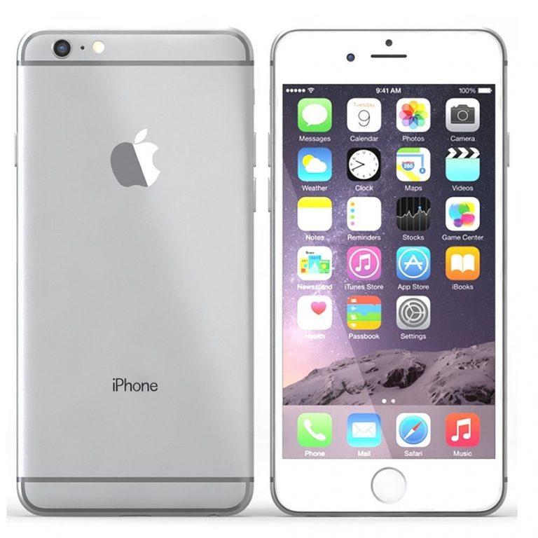 iPhone 6 fica até 41% mais lento após atualização contra Meltdown e Spectre