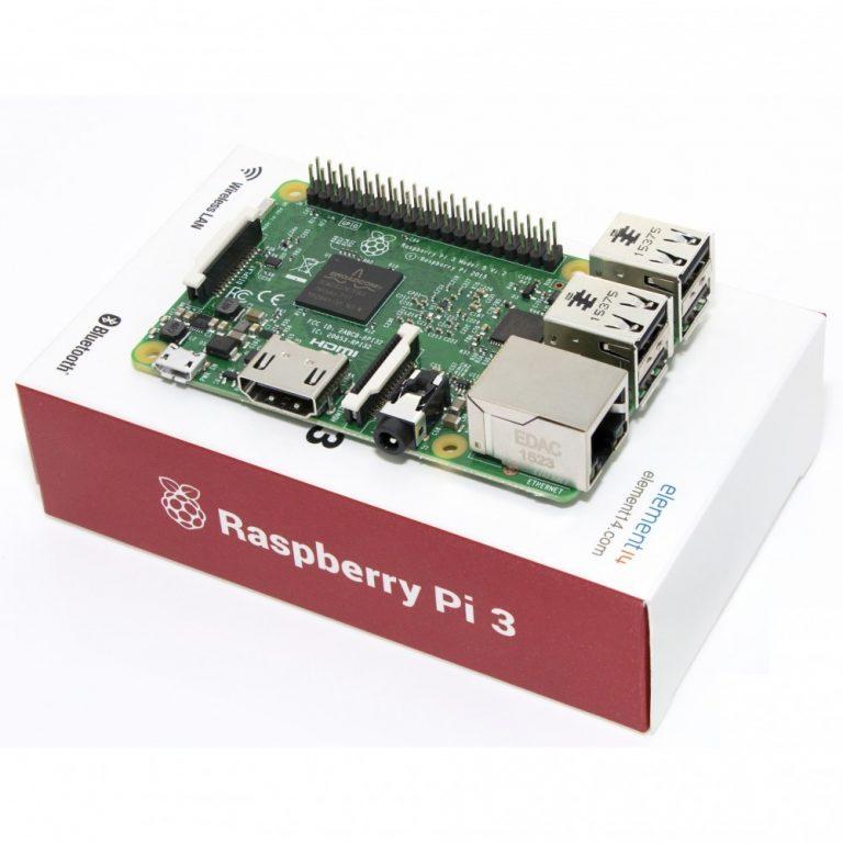 Todos os dispositivos Raspberry Pi são imunes às vulnerabilidades Meltdown e Spectre
