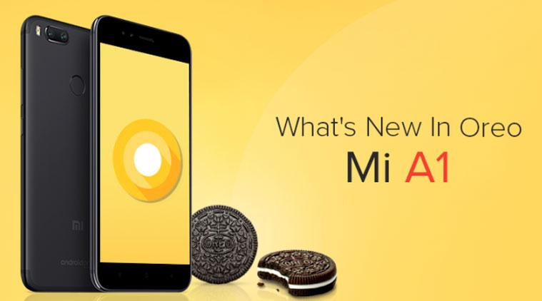 Xiaomi Mi A1 recebe suporte para Android 8.0 Oreo